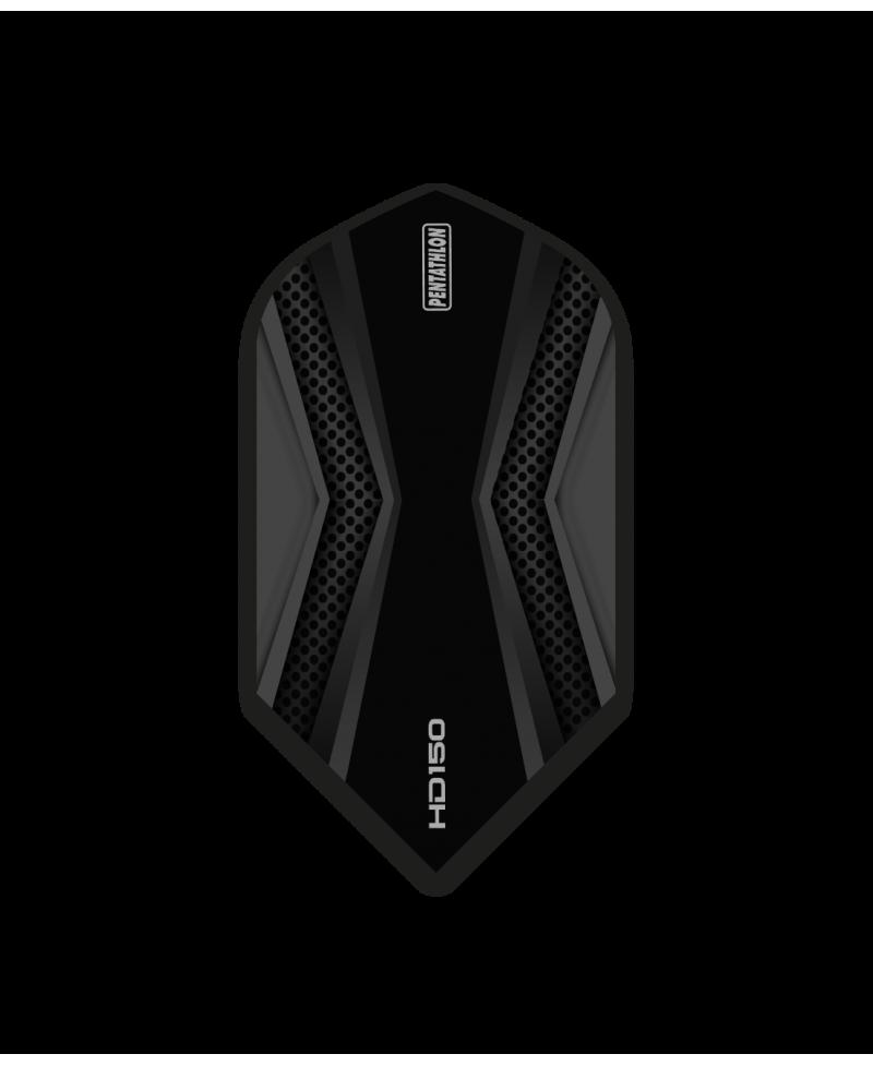 Aleta Pentathlon HD150 gris Slim 150 microns