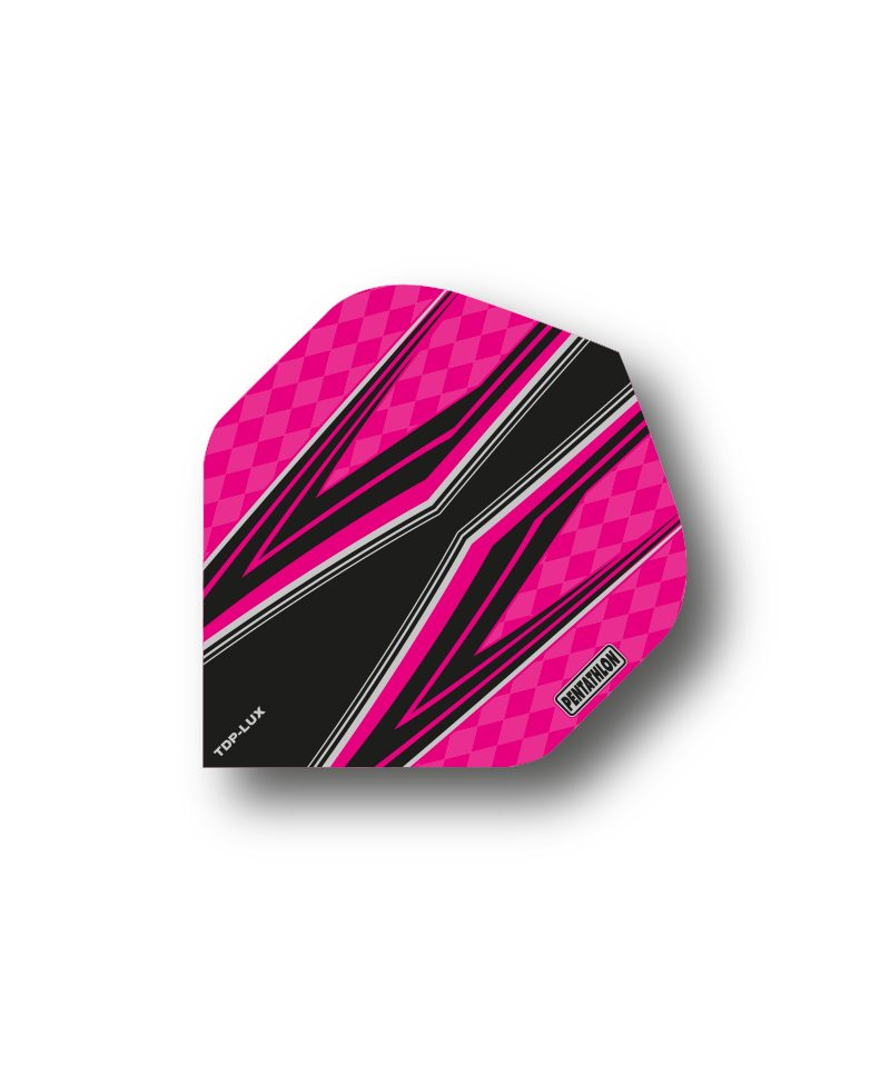 Aleta TDP-LUX color rosa 150 microns