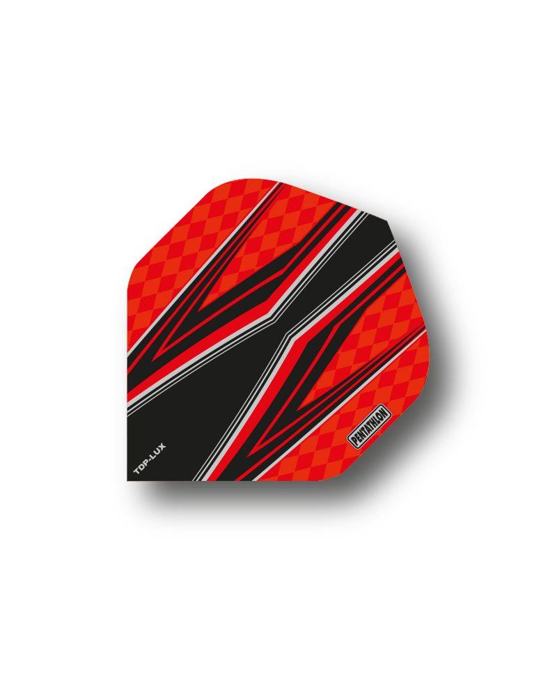 Aleta TDP-LUX color roja - 150 microns
