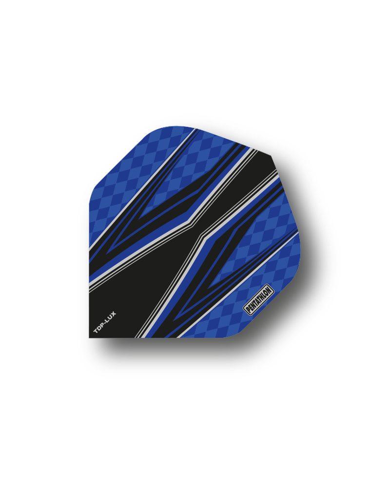 Aleta TDP-LUX color azul - 150 microns