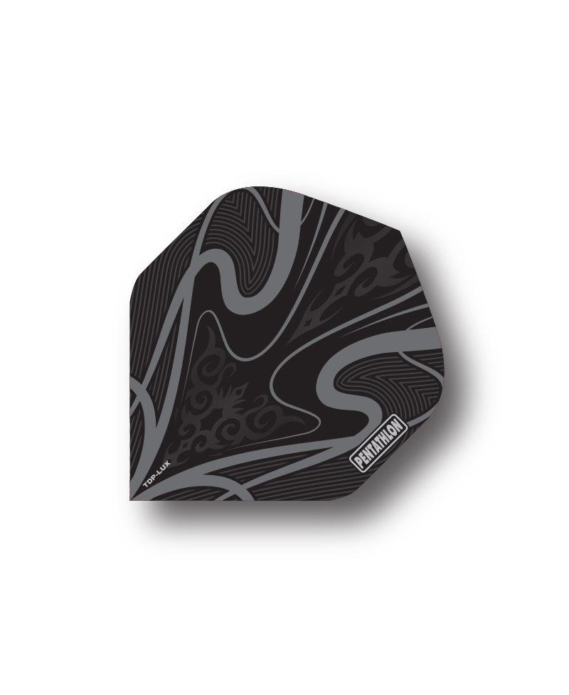 Aleta TDP-LUX color gris - 150 microns