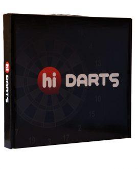 """diana electrónica Hi darts 15""""  caja"""