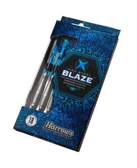 Harrows darts Blaze B