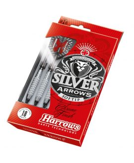 Harrows darst Silver Arrows