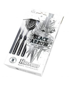 Dardos Harrows Black Arrows