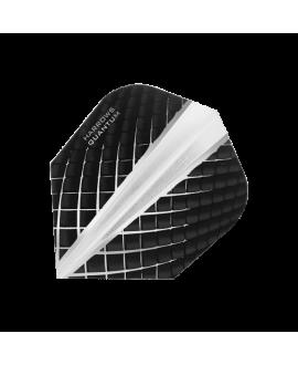 Aleta Harrows darts Quantum 6807