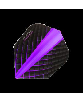 Aleta Harrows darts Quantum 6808 lila
