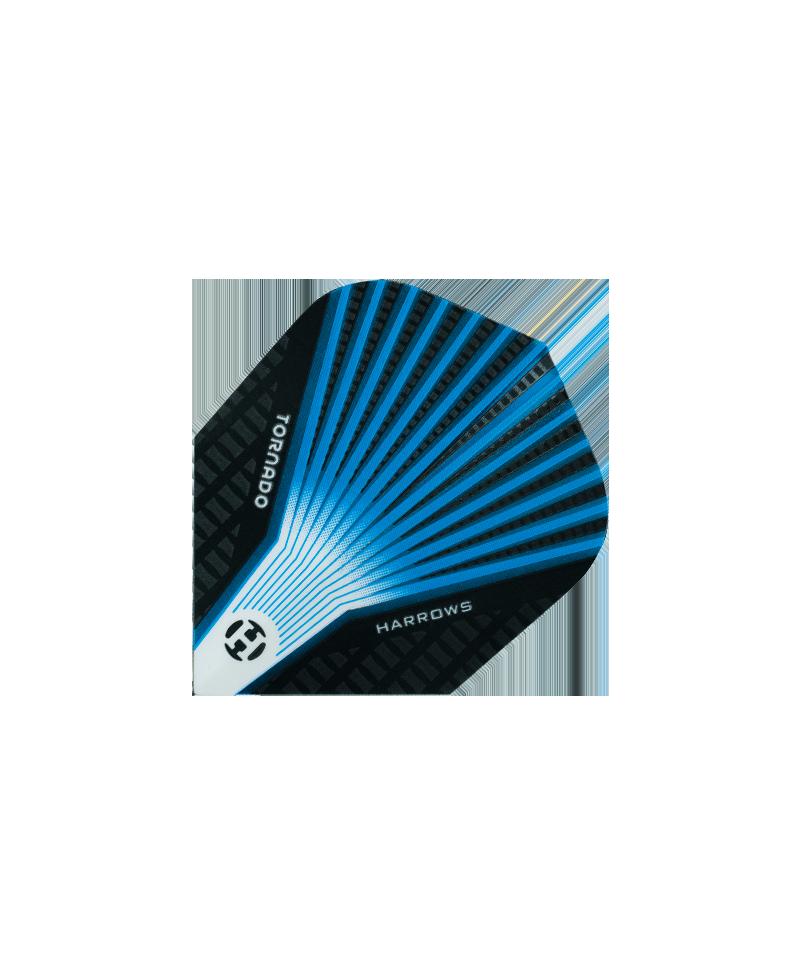 Aleta Harrows darts Prime 7501 azul