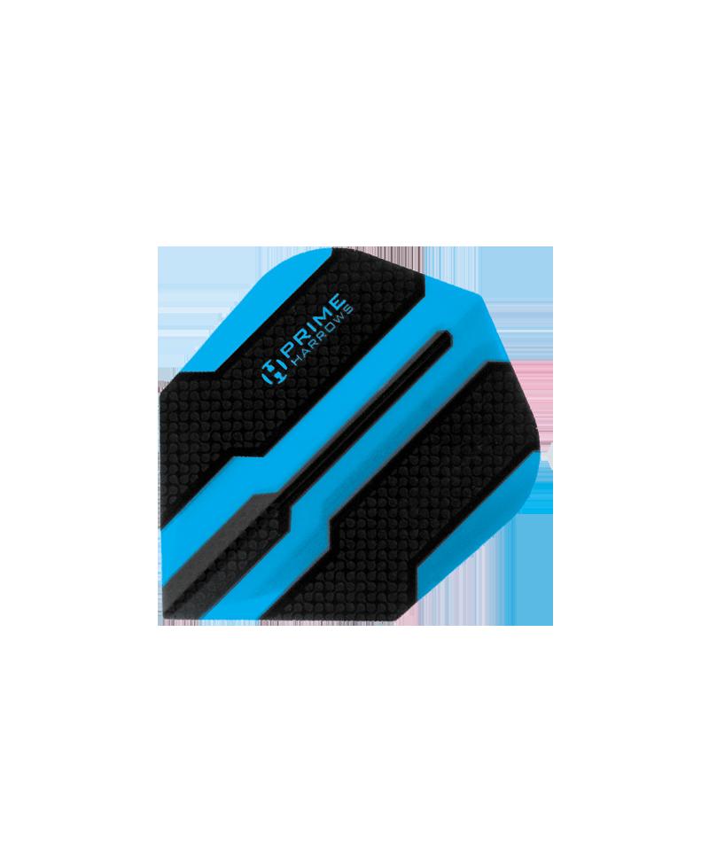 Aletas Harrows darts Prime 7505 azul