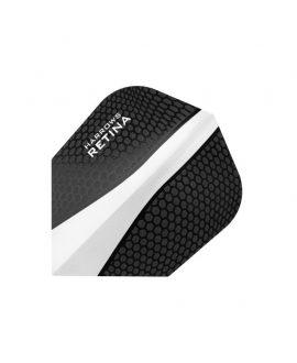 Aleta Harrows darts Retina 5501 transparente