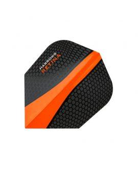 Aleta Harrows darts Retina 5504 naranja
