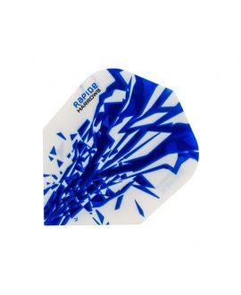 Aletas Harrows darts Rapide 2502 azul