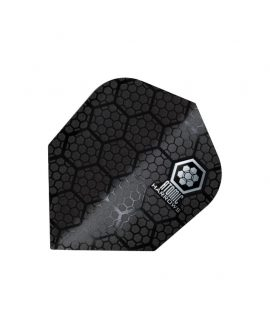 Aleta Harrows darts Atomic 3305 negra