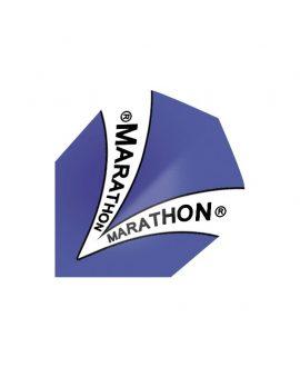 Aleta Harrows darts Marathon 1502 azul