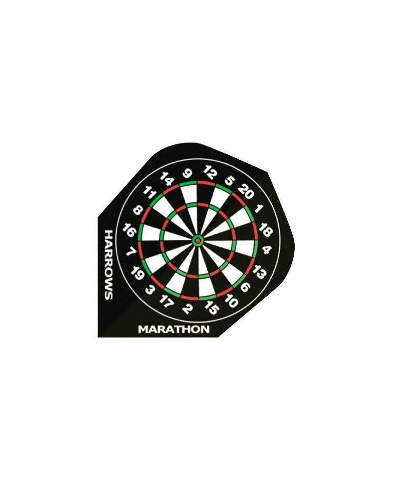 Aleta Harrows darts Marathon 1508