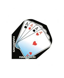 Aleta Harrows darts Marathon 1511