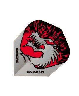 Aleta Harrows darts Marathon 1529
