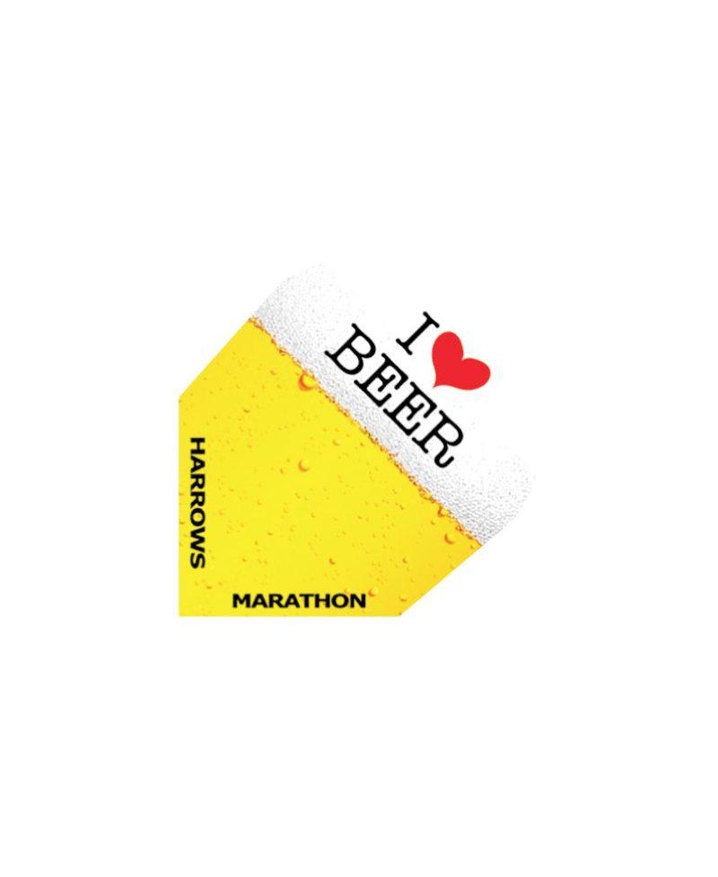 Aleta Harrows darts Marathon 1534