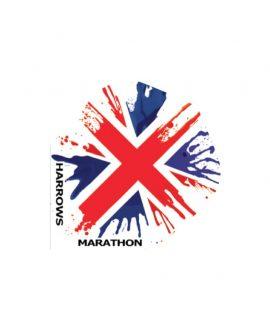 Aleta Harrows darts Marathon 1545