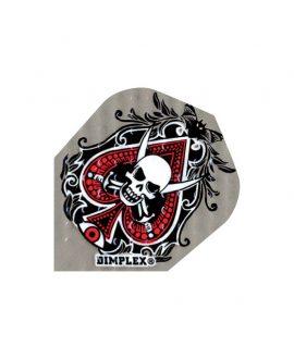 Aletas harrows darts Dimplex 4008