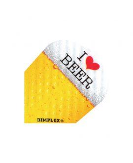 Aletas harrows darts Dimplex 4009