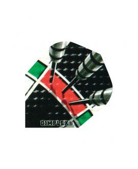 Aletas harrows darts Dimplex 4012