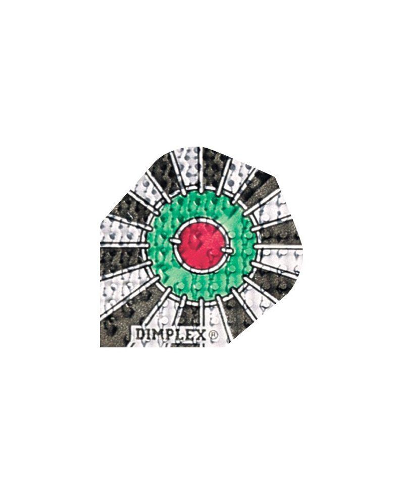 Aletas harrows darts Dimplex 4016
