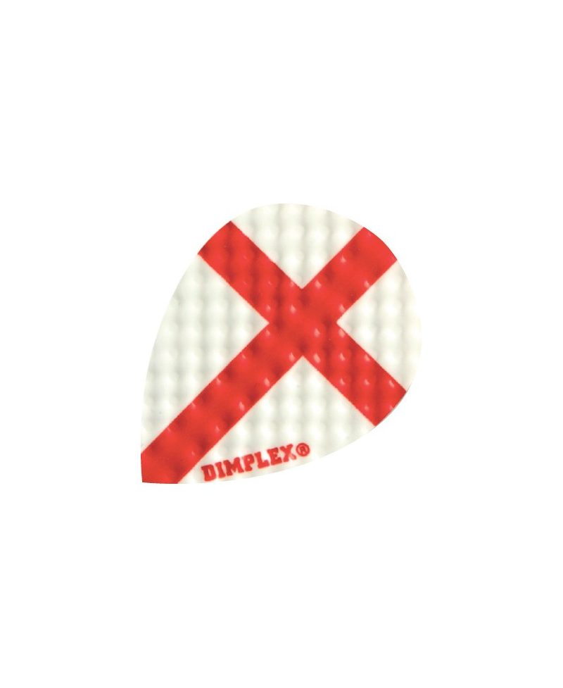 Aletas harrows darts Dimplex 4195p