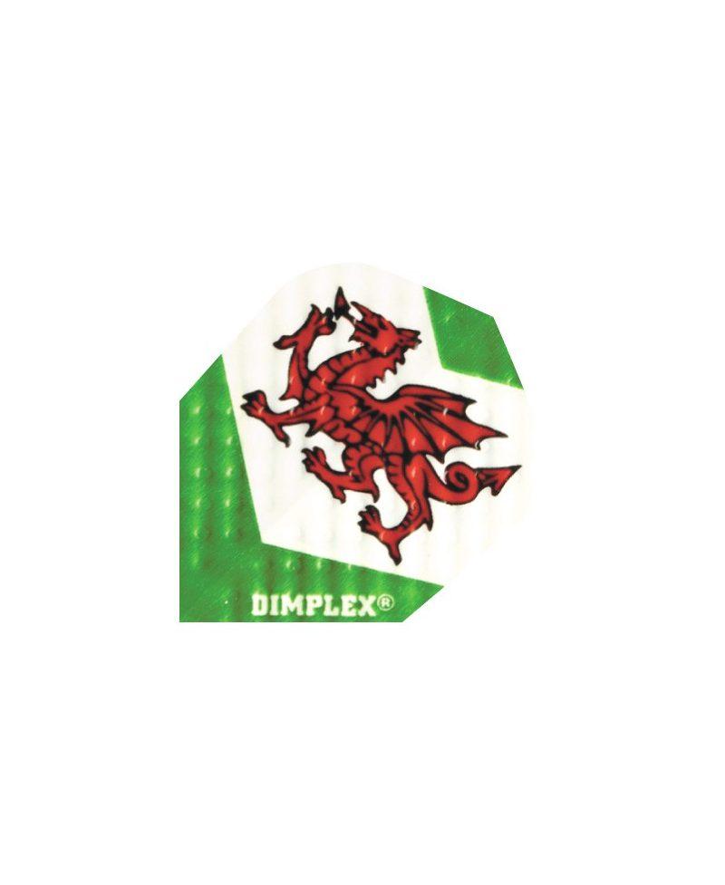 Aletas harrows darts Dimplex 4197