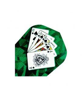 Aleta Harrows darts Holograma 1604