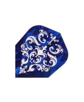 Aletas Harrows darts Holograma 1611