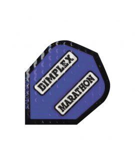 Aletas Harrows darts Dimplex Marathon 1903 azul